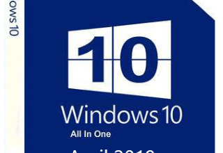 Windows 10 AIO ISO Full 2019 Free Download
