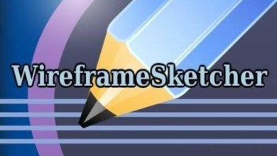 WireframeSketcher 6.1.0 License Key