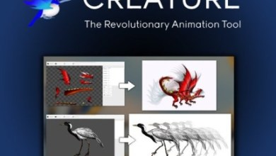 Creature Animation Pro 3.64 Full Crack