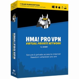 HMA! Pro VPN 4.6 Patch Free Download