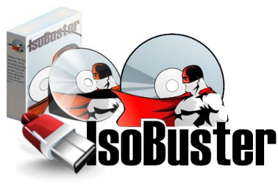 IsoBuster Pro 4.4 License Key