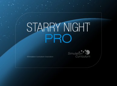 Starry Night Pro Plus 8.0.2 Crack Free Download
