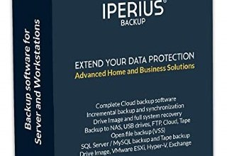 Iperius Backup 6.2.5 Full Crack