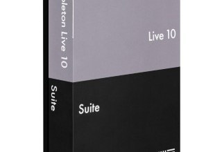 Ableton Live 10 Suite 10.1.2 Mac Full