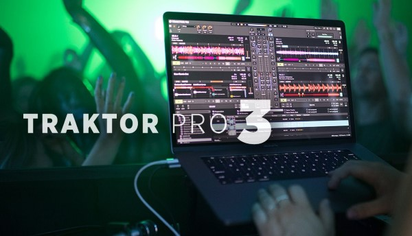 Native Instruments Traktor Pro 3.2.1 Crack