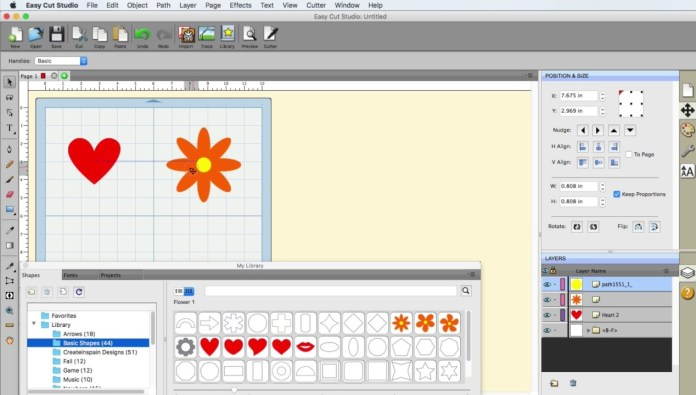 Easy Cut Studio 5.009 With Crack Free Download