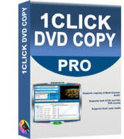 1CLICK DVD Copy Pro Crack + Activation Code (2020 Latest)