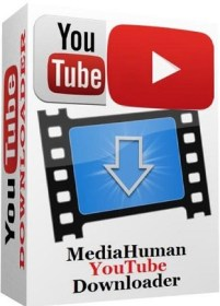 MediaHuman YouTube Downloader 3.9.9.30 Crack + Serial key (Latest 2020)