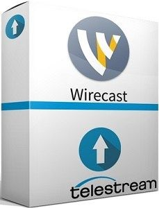 Telestream Wirecast Pro 13.1.1 Crack Free Download