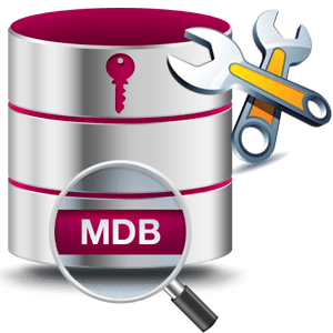 repair Access database