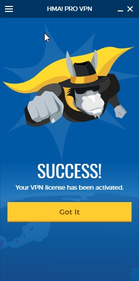 Get HMA VPN Pro v4 6 154 0 Activation Key [Latest 2019]
