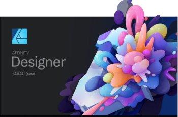 Serif Affinity Designer Crack v1.8.0.514 (x64) Beta + Keygen