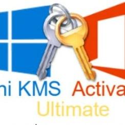 Mini KMS Activator Ultimate v2.0 [Latest]