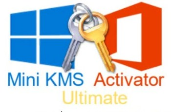 Mini KMS Activator Ultimate v2.0 [Latest]