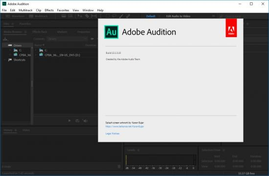Adobe Audition CC precracked