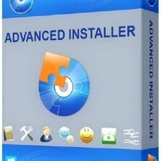 Advanced Installer Architect 16.7 + Crack [Latest 2020]