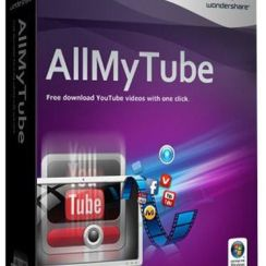 Wondershare AllMyTube Crack 7.4.7.3 [Latest]
