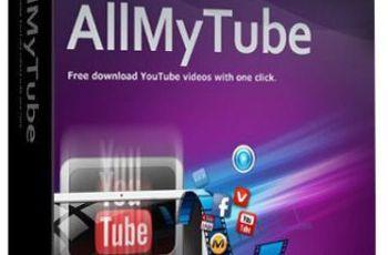 Wondershare AllMyTube Crack 7.4.7.3 [Latest]