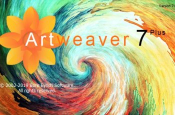 Artweaver Plus Crack v7.0.2.15314 [Latest 2019]