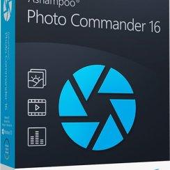 Ashampoo Photo Commander v16.1.0 + Crack [Latest]