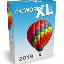 FotoWorks XL 2019 v19.0.5 + Crack [Latest]