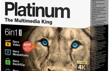 Nero Platinum 2020 Suite Crack 22.0.02100 [Latest]