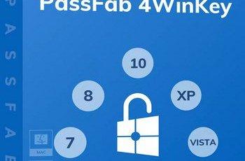 PassFab 4WinKey Crack 7.1.0.8 [Pro/Ultimate] [Latest]