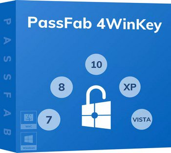 PassFab 4WinKey Full version