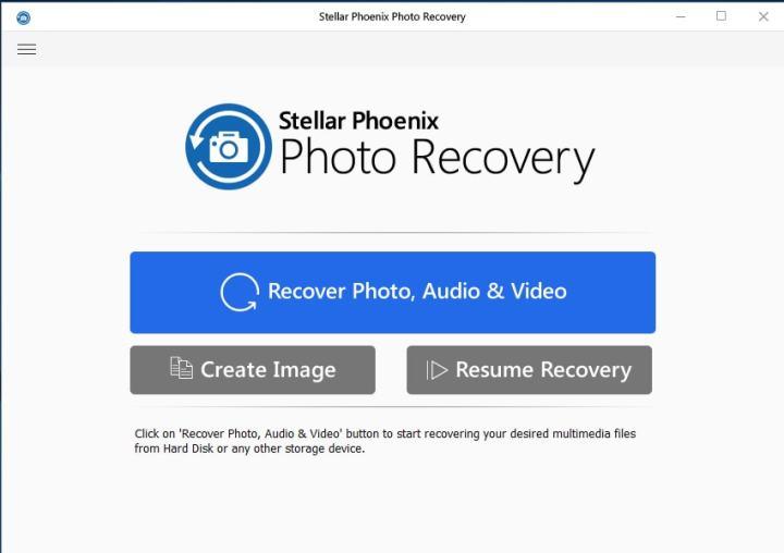 Stellar Photo Recovery Crack