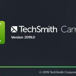 TechSmith Camtasia 2019.0.9 Build 17643 (x64) + Crack [Latest]