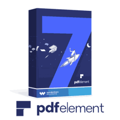 Wondershare PDFelement Pro Crack v7.1.4.4509 [Latest]