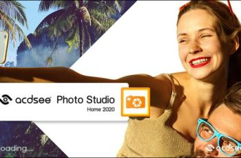ACDSee Photo Studio Home 2020 23.0 Build 1323 + Crack [Latest]