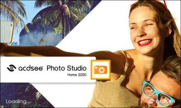 ACDSee Photo Studio Home 2020 23.0.2
