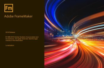 Adobe FrameMaker 2019 v15.0.4.751 (x64) + Crack [Latest]