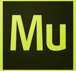 Adobe Muse CC 2018 v2018.1.1.6 (x64) + Crack