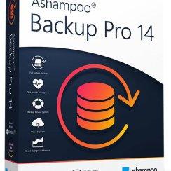 Ashampoo Backup Pro Crack v14.0.4 (x64) [Full Download 2019]