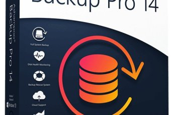 Ashampoo Backup Pro Crack v14.0.4 (x64) [Full Download 2019]