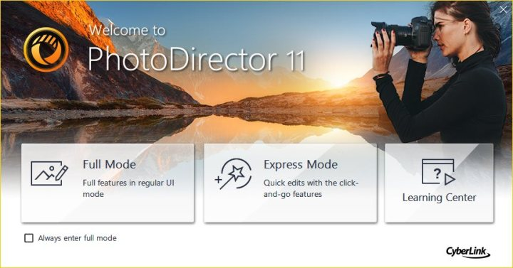 PhotoDirector Ultra 11 with License Key