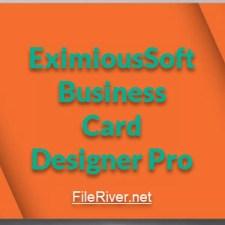 EximiousSoft Business Card Designer Pro Crack
