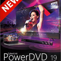 CyberLink PowerDVD Ultra Activated 19.0.2403.62 (Full 2019)