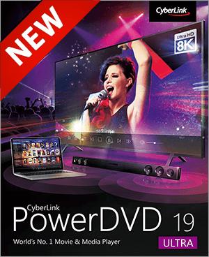 PowerDVD Ultra Activated
