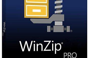 WinZip Pro Crack v24.0 Build 13618 + Activation Key (Full)