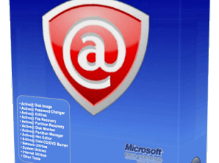 Active Boot Disk v15.0.6 WinPE ISO + Crack [Latest]