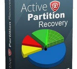 Active Partition Recovery Ultimate v19.0.3 WinPE