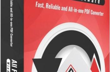 All PDF Converter Pro v4.2.3.2 Cracked (Full Download)