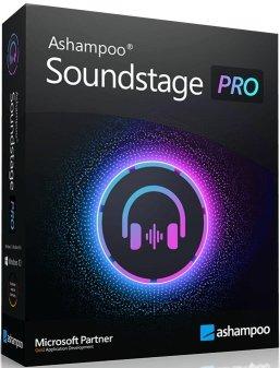 Ashampoo Soundstage Pro Full Crack