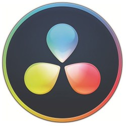 DaVinci Resolve Studio Crack