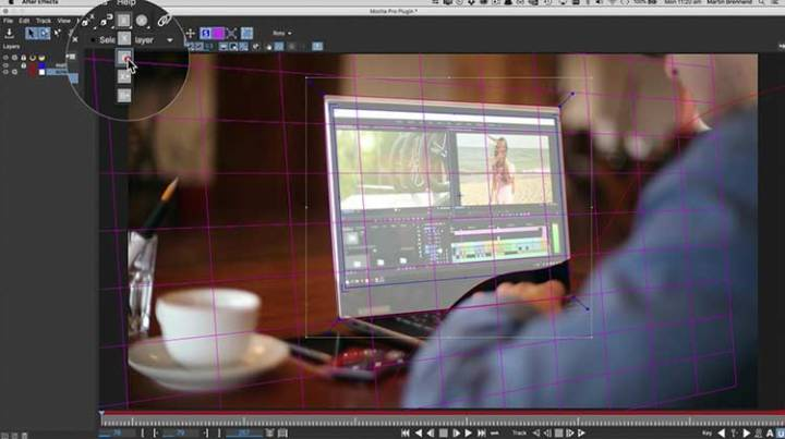 Boris FX Mocha Pro 2020 v7.0.0 Build 509