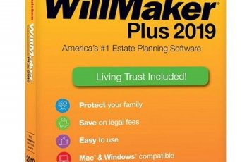 Quicken WillMaker Plus Crack v19.9.2444 + Full [Latest 2019]