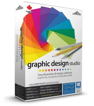 Summitsoft Graphic Design Studio